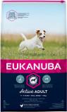 Image de Eukanuba Adult Small Breed pour chien 1kg