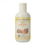 Afbeelding van Bentley Organic Baby Oil 250ml