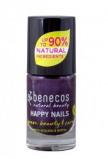 Afbeelding van Benecos Vegan Nail Polish Galaxy Nagellak Make up