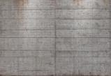 Afbeelding van Betonblokken 8 delig Fotobehang 368x254cm Stenen
