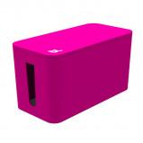 Afbeelding van Bluelounge CableBox Mini Pink