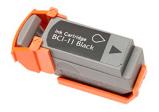Billede af 2 stk! Canon BCI 11 sort blækpatron 2,5ml kompatibel 0957A002