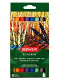 Afbeelding van Brushstift Derwent Academy Twin Tip Assorti