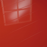 Afbeelding van Elesgo Glamour Life Supergloss 774714 Color Red Laminaat