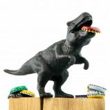 Afbeelding van Dinosaur Bottle Opener van Suck UK