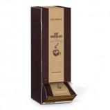 Afbeelding van Callebaut Hot Chocolate callets Puur 35 gram (25x)