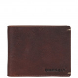 Abbildung von Burkely Antique Avery Brown Portemonnaie 133056.20