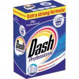 Afbeelding van Dash waspoeder Pro Regular, voor witte was, 110 wasbeurten