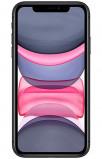 Afbeelding van Apple iPhone 11 128 GB Zwart mobiele telefoon