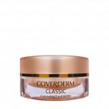 Afbeelding van Coverderm Classic Concealer Foundation Color 1 Make up