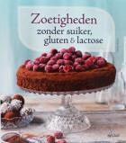 Afbeelding van Boek: Zoetigheden zonder suiker, gluten & lactose