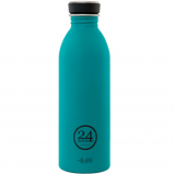 Image of 24 Bottles Urban Bottle 0,5 L Atlantic Bay (24B30)