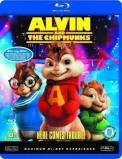 Afbeelding van Alvin & de Chipmunks