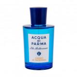 Zdjęcie Acqua di Parma Blu Mediterraneo Cedro di Taormina woda toaletowa 150 ml unisex