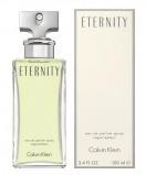 Afbeelding van Calvin Klein Eternity Eau de Parfum Vapo Female, 100 ml