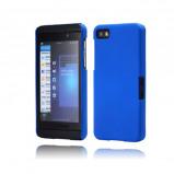 """Bilde av """"Alpha (Blå) BlackBerry Z10 Etui"""""""