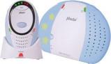 Afbeelding van Alecto DECT Babyfoon DBX 85 ECO wit en blauw