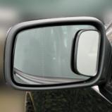 Afbeelding van Carpoint Dodehoekspiegel 83x47mm rechthoek 23271
