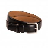 Bilde av Chesterfield Leather Belt Black Clark
