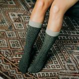 Afbeelding van Cactus sokken Mammillaria van DOIY