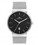 Afbeelding van Danish Design Horloge 40 mm Stainless Steel IQ63Q971