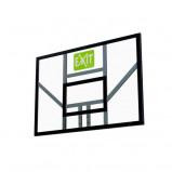 Bilde av EXIT Galaxy basketballplate grønn/svart