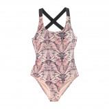 Afbeelding van Brunotti Dames badpakken Ariane Swimsuit Roze maat 34