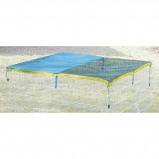 Abbildung von Kerbl Ersatz Sonnenschutznetz für Freilaufgehege 82823