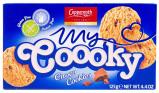 Afbeelding van Coppenrath My Coooky Choco Cookies 125GR