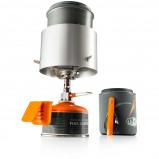 Bilde av GSI Outdoors Halulite Minimalist Complete Solution