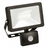 Abbildung von Kerbl LED Außenlampen mit Bewegungssensor 20W