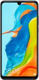 Afbeelding van Huawei P30 Lite 128 GB Zwart mobiele telefoon