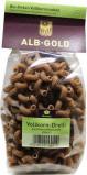 Afbeelding van Alb Natur Spelt Volkoren Drelli Zonder Ei, 250 gram