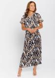 Image de Maxi robe imprimée LolaLiza Taille 34