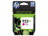 Afbeelding van HP 933XL (CN055AE) Inktcartridge Magenta Hoge capaciteit