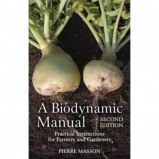 Imagem de A Biodynamic Manual: Practical Instructions for Farmers and Gardeners by Pierre Masson (Paperback, 2014)