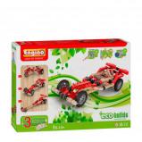 Afbeelding van Engino Eco Racers 3 in 1