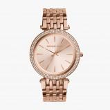 Zdjęcie Michael Kors Rose Gold zegarek MK3192