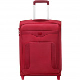 Afbeelding van Delsey Baikal Upright 55cm Red koffer