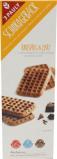 Afbeelding van 3pauly Biscuits chocolade koffie 125g