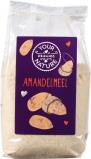 Afbeelding van Your Organic Nat Amandelmeel (400 gram)