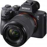 Afbeelding van Sony A7 mark III + SEL 28 70mm F/3.5 5.6 OSS (ILCE7M3KB.CEC)