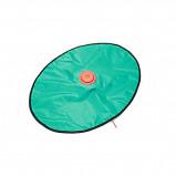 Afbeelding van Beeztees Kattenspeelgoed Flifly 18x18x15,5 cm groen 440635