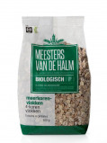 Afbeelding van De Halm 4 korenvlokken, 500 gram