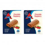 Afbeelding van Atkins Chocolate Raspberry duo pack
