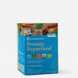 Image of Protein Superfoods by Amazing Grass 10 sachets (310 grams) Pure vanilla