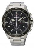 Afbeelding van Seiko SSC705P1 Prospex Solar Chrono horloge herenhorloge Zilverkleur