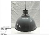 Afbeelding van Industriele lamp 0132