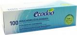 Afbeelding van Ecodoo Tissue Box, 100 stuks