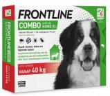Afbeelding van Frontline Spot On Combo Hond XL 6ST